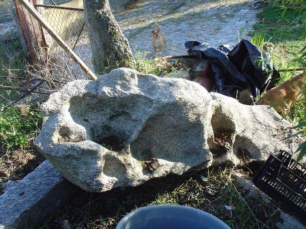 Pedra milenar