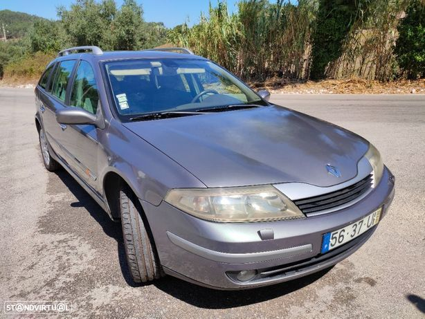 Renault Laguna Break 1.9 dCi Privilège