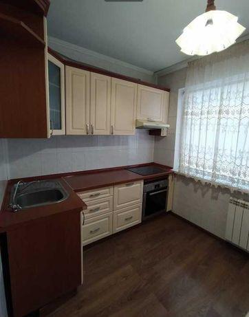 Сдам ДВУХкомнатную квартиру 56м2 Южная борщаговка ул.Булгакова