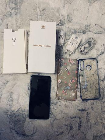 Huawei p30 lite, gwarancja