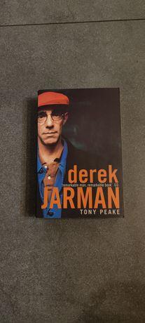 Tony Peake Derek Jarman a Biography