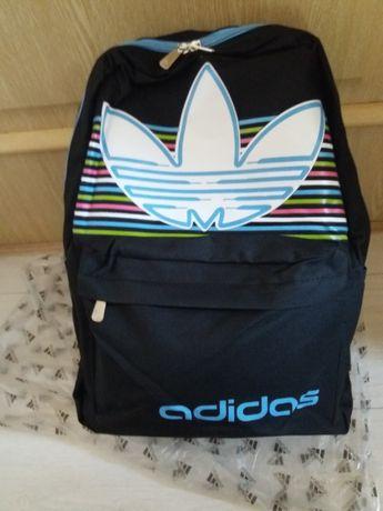 Рюкзак стильный, городской, молодежный.