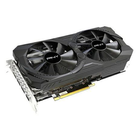 Відеокарта PNY GeForce RTX 3070 8GB UPRISING Dual Fan