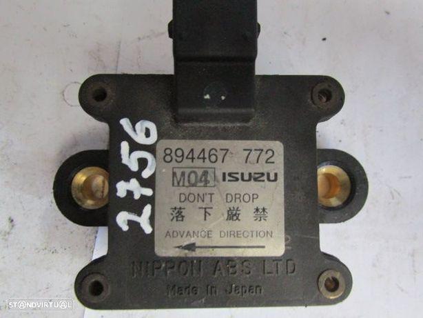 Modulo 894467772 OPEL / MONTEREY / 1997 / 3.1 TD / ABS /