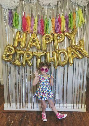 "Надпись""happy birthday""(хеппи бездей)(шарики,шары, фотозона)"
