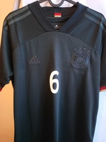 Koszulka Niemcy Adidas M Away