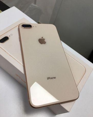 iPhone 8 Plus 64Gb Gold. AKБ 95 %