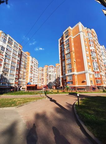 NEWStreet! Продам Новую 2 комн.кв по ул.Шевченка в р-не Брянска