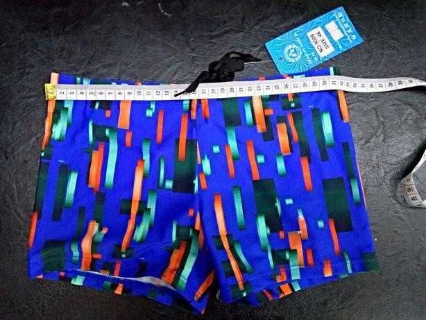 Плавки шорты борцовки купальные для мальчика. С биркой