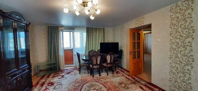 Аренда 3-х комнатной квартиры метро Минская, улица Приречная д.5
