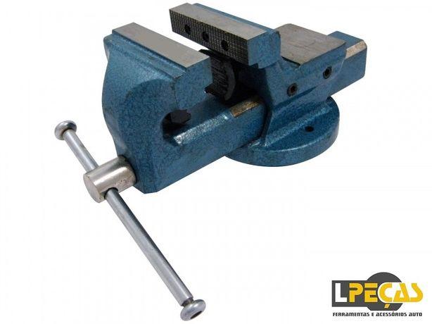 Torno de Bancada 125 mm/150 mm/ 175 mm