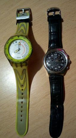 Relógios da Swatch
