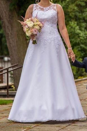 suknia ślubna 40,42