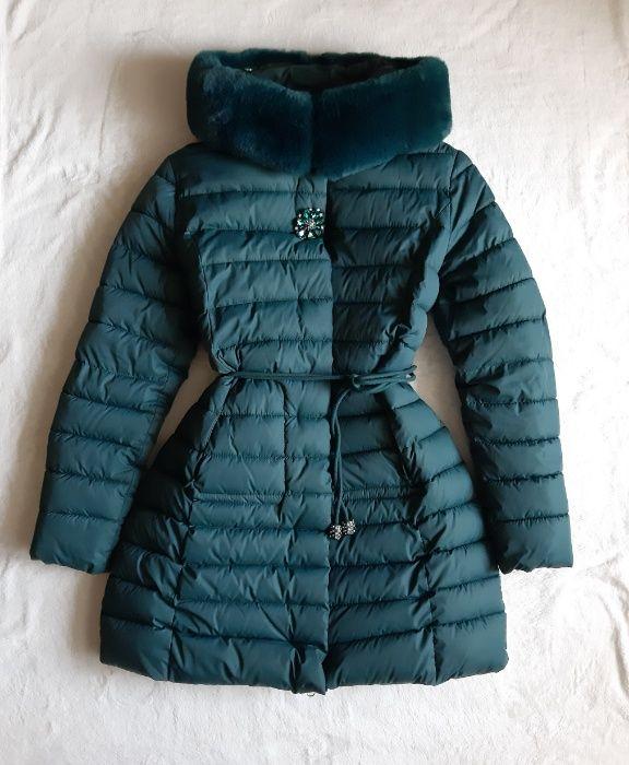 Куртка пальто зимове Ровно - изображение 1