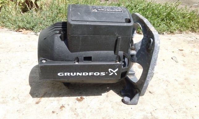 Электродвигатель однофазный Grundfos 0,8 кВт 2800 об/мин електродвигун