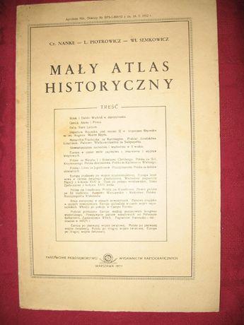 Mały atlas historyczny