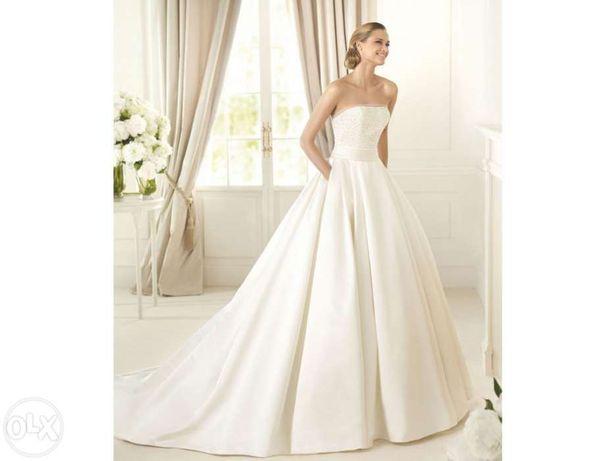 Vestido de noiva - Pronovias Dalamo