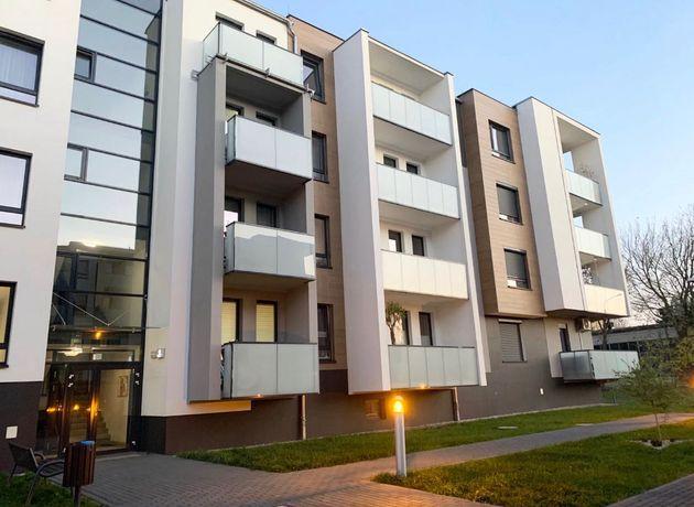 Wynajmę umeblowane komfortowe mieszkanie ul.Zdrojowa Zielona Góra