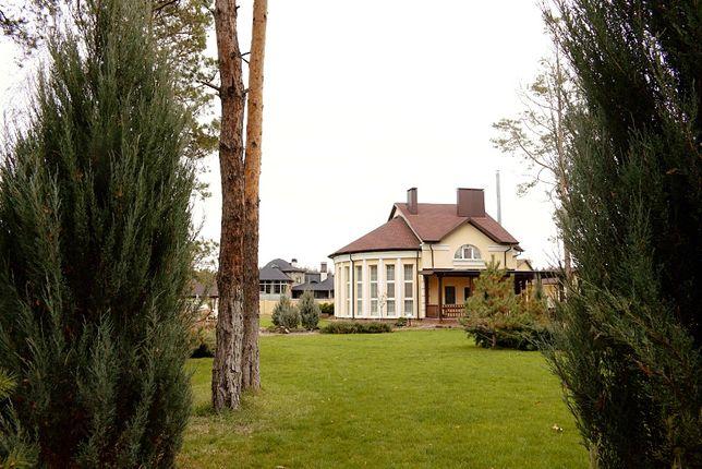 Продам комфортабельный дом в лесу на берегу реки с. Песчанка