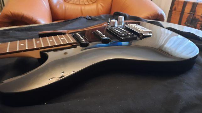 Gitara elektryczna Ibanez GSA60 BKN GIO