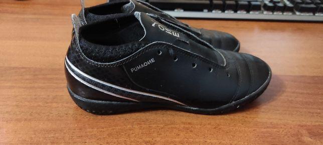 Кроссовки, кеды, футзалки Puma 31 размер