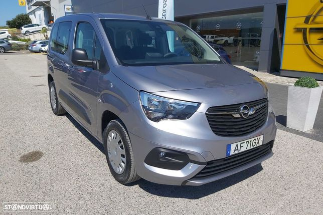 Opel Combo Life 1.5 CDTi L1H1 Edition Plus