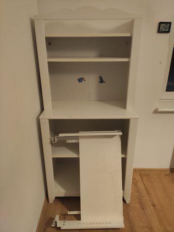 Komoda z przewijakiem Ikea