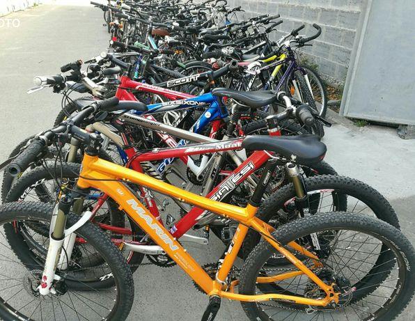 Новый завоз - огромный выбор велосипедов с Германии Cube.Scott.TREK