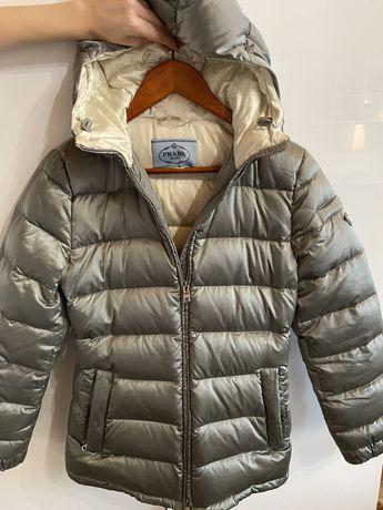 Куртка Prada оригінал в ідеальному стані