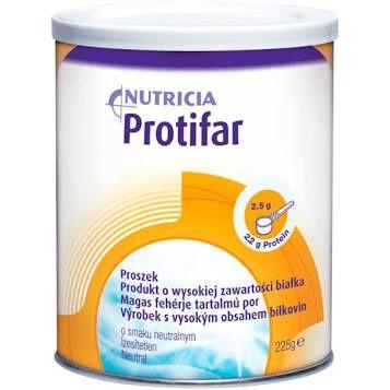 Protifar nutricia