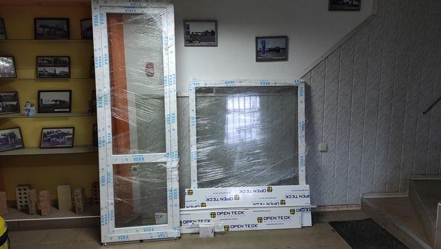 Балконный блок  новый