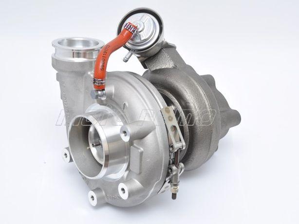 Turbosprężarka BorgWarner 1264/988/0022, 1264/970/0022