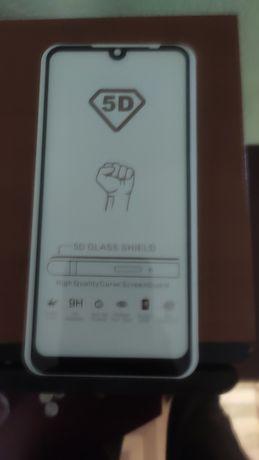 Защитные стёкла на Xiaomi