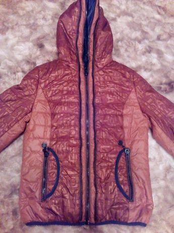 женская куртка Hailuozi осень - весна размер 44-46