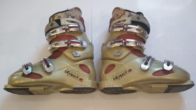 Buty narciarskie LANGE VENUS damskie 25,5 cm. Super stan Super Cena