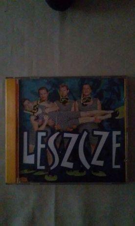 płyta cd 'Leszcze'cena z przesyłką