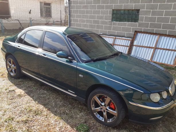 Rover 75 2.0i v6