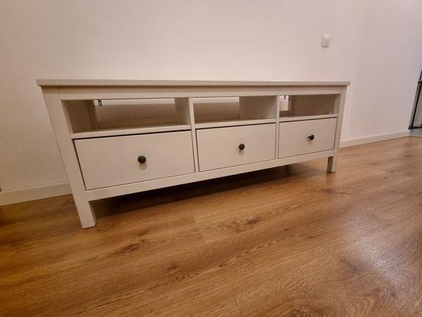 Szafka pod telewizor HEMNES IKEA