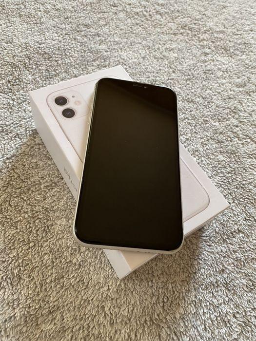 iphone 11 64gb white R sim Харьков - изображение 1