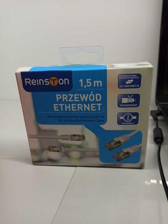 Przewód Ethernet 1,5m