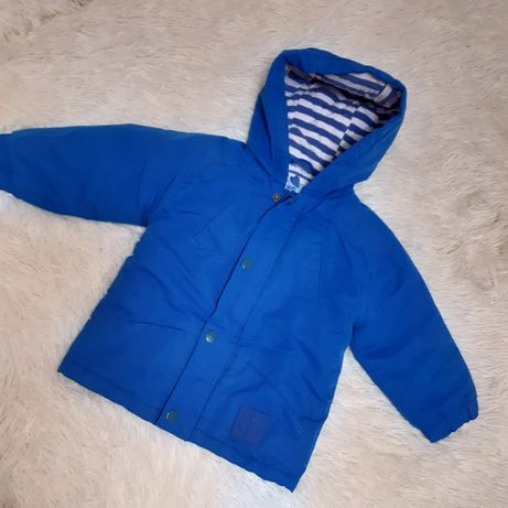 Куртка курточка демисезонная 2-3года