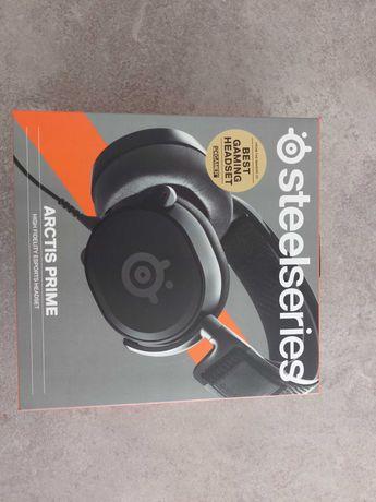 Słuchawki SteelSeries Arctis Prime
