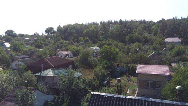 Земельный участок 5,03 с Гатное / Гатне (Теремки Чабаны Вита Почтовая)