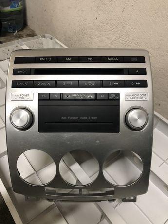 Магнитола Mazda 5