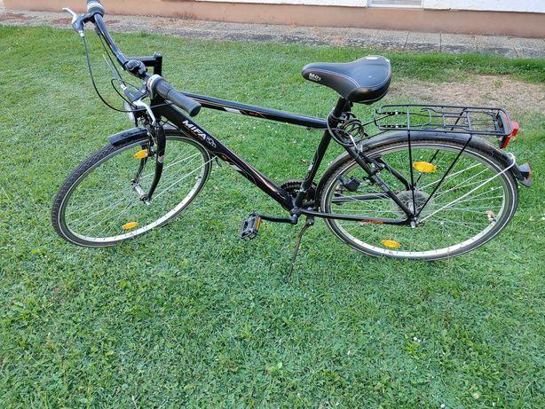 Rower 28 cali aluminiowy