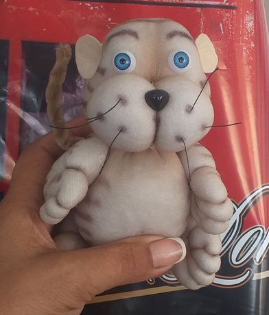 Продам игрушки, милые тигрята