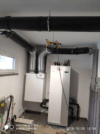 Usługi hydrauliczne, instalatorskie, biały montaż , usterki HYDRAULIK