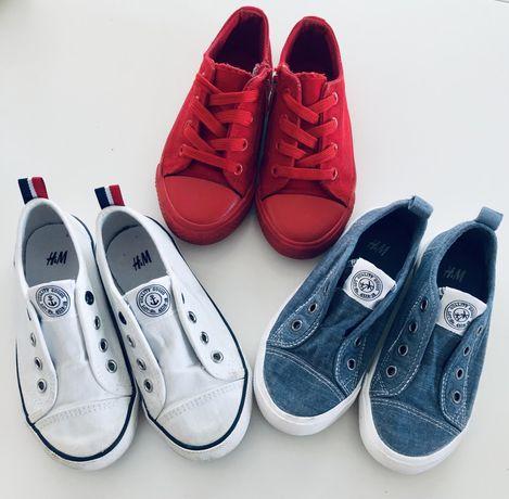 Sprzedam buty dziecięce firmy H&M w rozm. 27