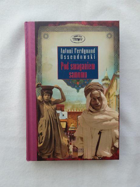 Zestaw książek podróżniczych
