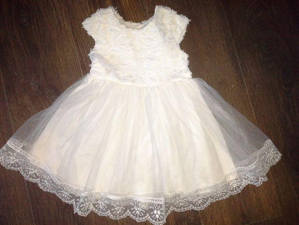 Платье на рост 92-98 см.